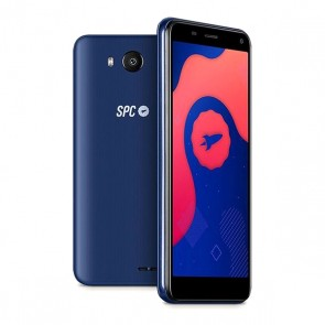 "Smartphone SPC Smart Lite 5"" Quad Core 1 GB RAM 16 GB Azzurro"
