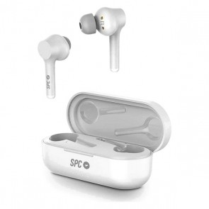 Auricolari Bluetooth SPC BT 4613B Zion Pro Bianco