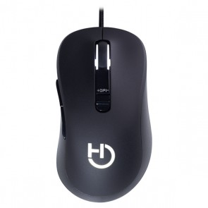 Mouse Gaming Hiditec FTRRCA0511 GMO010003 3500 dpi Nero