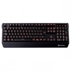 Tastiera per Giochi Hiditec GK500 Switches Cherry® MX Anti-Ghosting Azzurro