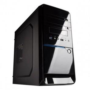 Cassa Micro ATX Hiditec CHA010011 CHA010011 USB 3.0 Q3 PRO 500W