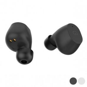 Auricolari Bluetooth con Microfono Hiditec Kondor 450 mAh