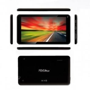 "Tablet Ares PENTAFILM 7"" Cortex A7 8 GB 1 GB RAM Nero"