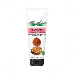 Balsamo Riparatore Shea & Macadamia Naturalium (250 ml)