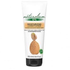 Balsamo Riparatore Almond & Pistachio Naturalium (250 ml)