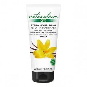 Maschera per Capelli Nutriente Naturalium (200 ml)