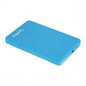 "Scatola Esterna CoolBox SCG2543 2,5"" USB 3.0"