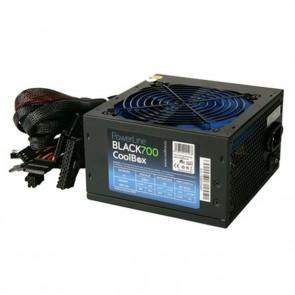 Fonte di alimentazione Gaming CoolBox COO-FAPW700-BK 700W