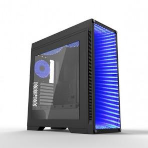 Cassa Micro ATX CoolBox COO-DGC-ENDLESS-0