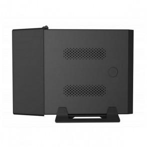Casse Semitorre Mini ITX CoolBox COO-IPC2-1 Nero