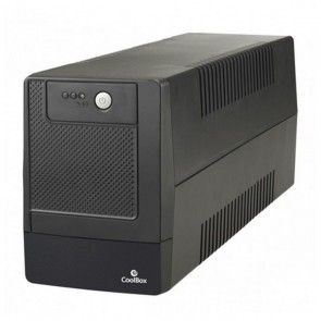 SAI Off Line CoolBox COO-SAIGDN-1K 600W Nero