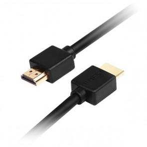 Cavo HDMI CoolBox COO-CAB-HDMI-1 1,5 m Nero