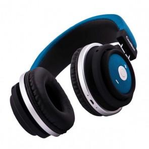 Auricolari Bluetooth con Microfono CoolBox COO-AUB-10BL