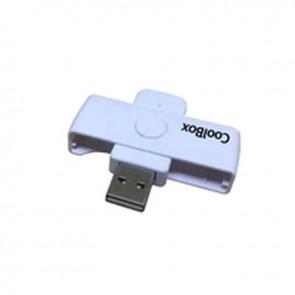Lettore per DNI Elettronico CoolBox COO-CRU-SC01