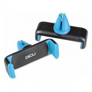 SUpporto Cellulari per Auto DCU Azzurro