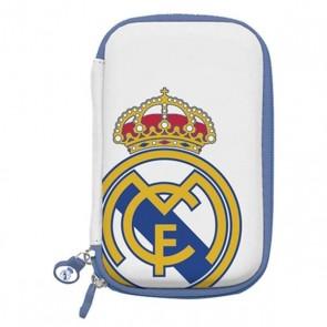 """Custodia Hard Disk Real Madrid C.F. RMDDP001 3,5"""""""