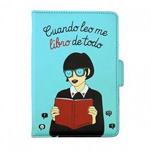 """Custodia per eBook Moderna de Pueblo MPEBK001 6"""""""