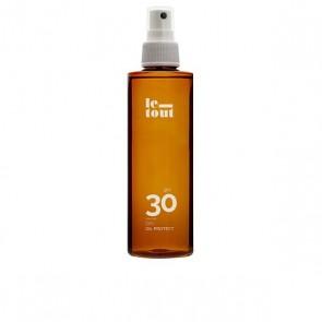Olio Abbronzante Le Tout Spf30 (200 ml)