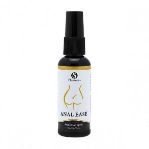 Spray Rilassante per Penetrazione Anale S Pleasures (50 ml)
