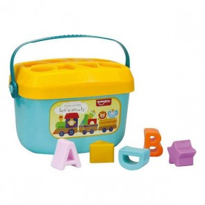 Gioco Educativo Baby's First Blocks (16 pcs)