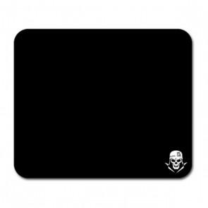 Tappeto Gaming Skullkiller GMPN1 25 x 21 x 0,3 cm Nero
