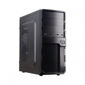 Cassa Semitorre ATX con Unità di Alimentazione CoolBox F200