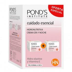 Cofanetto Cosmetica Donna Pond's (2 pcs)