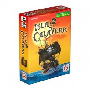 Carte da Gioco Isla Calavera Mercurio (ES-PT)