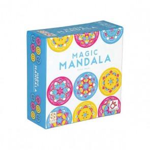 Gioco da Tavolo Magic Mandala