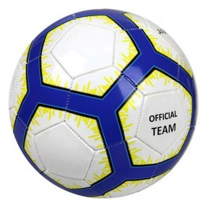 Pallone da Calcio Official Team 350 gr