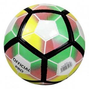 Pallone da Calcio Official Pro 400 gr