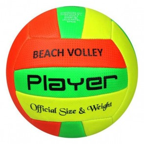 Pallone da Beach Volley Player 280 gr