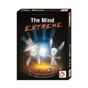 Carte da Gioco Mercurio The Main Extreme (ES-PT)