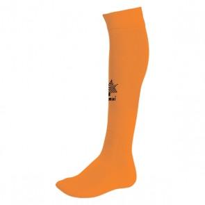Calze da Calcio Luanvi Pol Arancio