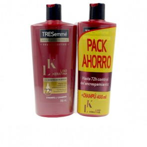 Shampoo Keratina Tresemme (2 pcs)