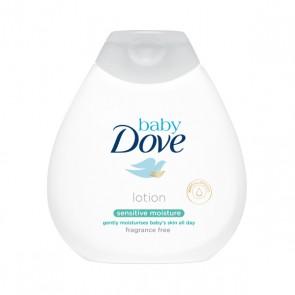 Latte Idratante Baby Dove Pelli sensibili (200 ml)