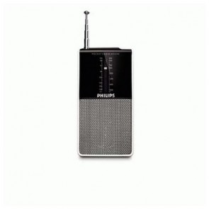 Radio Portatile Philips AE1530/00