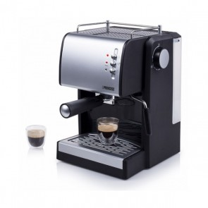 Caffettiera Express a Leva Princess PRINCESS 249405 1,5 L 1100W 15 Bar Nero