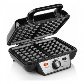 Macchina da Waffle Tristar WF2195 1000W Acciaio inossidabile