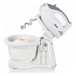 impastatrice mixer con ciotola Tristar MX4152 2 L 200W Bianco