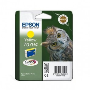 Cartuccia ad Inchiostro Originale Epson T07