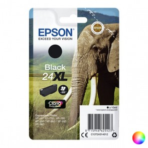 Cartuccia ad Inchiostro Originale Epson XP-970 8,7 ml-10 ml