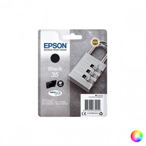 Cartuccia ad Inchiostro Originale Epson T358 (16,1 ml)