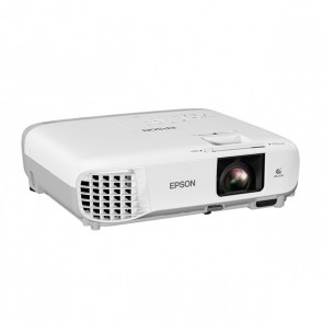 Proiettore Epson EB-X39 XGA 3500 Lm LAN Bianco