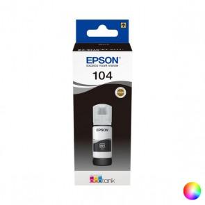 Inchiostro per Ricaricare le Cartucce Epson C13T00P