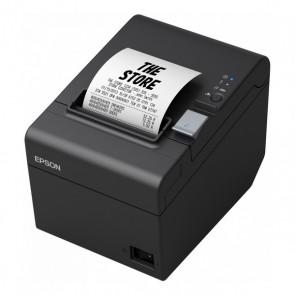 Stampante di Scontrini Epson TM-T20III 203 dpi 250 mm/s LAN Nero