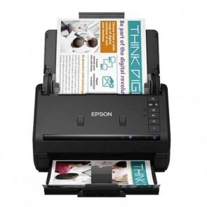 Scanner Wi-Fi Fronte Retro Epson WorkForce ES-500WII