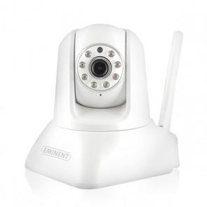 Fotocamera IP Eminent EM6330 1080 px LAN Bianco