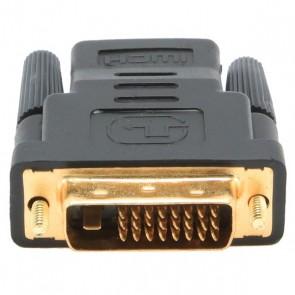 Adattatore HDMI con DVI GEMBIRD A-HDMI-DVI-2 Nero