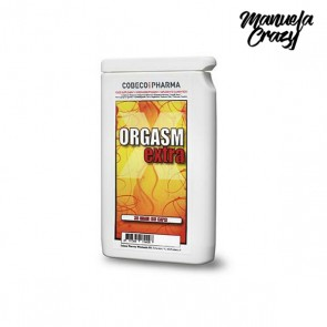Flatpack Orgasmo Extra Manuela Crazy E22645